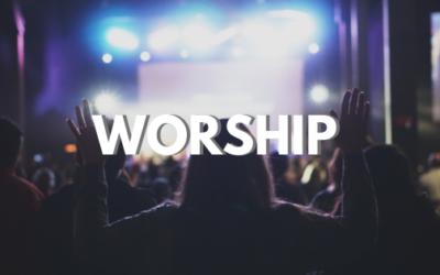 Worship | Austin