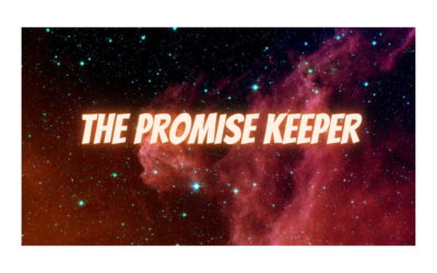 The Promise Keeper      Lessons from Stephens Speech Part 9B