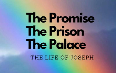 The Promise, The Prison, The Palace