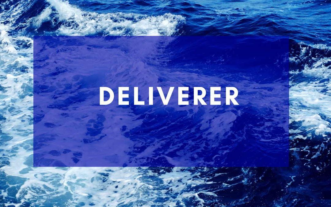 Deliverer